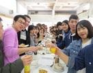 Tết hội ngộ của bạn trẻ Việt ở Tokyo