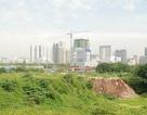 Phó Thủ tướng yêu cầu xử lý dứt điểm vụ giao 200 lô đất không qua đấu giá ở Hà Nội