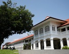 Lý do khách sạn trên đảo của Singapore được chọn cho thượng đỉnh Trump-Kim lần đầu