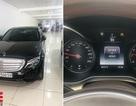 Mất 1,2 tỷ đồng mua Mercedes, khách ngã ngửa xe bị phù phép km