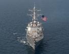 Mỹ gia tăng sức ép ở Biển Đông, Trung Quốc vẫn phớt lờ