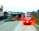 Lái xe bỏ chạy sau khi gây tai nạn - Bạn sẽ làm gì nếu chứng kiến?