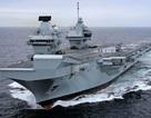 Bộ trưởng Anh hủy chuyến đi Trung Quốc sau căng thẳng tàu sân bay