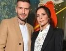 Victoria Beckham tiệc tùng bên chồng con
