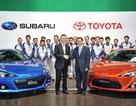 Vì sao Subaru phải triệu hồi BR-Z tại Việt Nam?