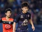 Xuân Trường thi đấu ra sao trong trận ra mắt Buriram United?