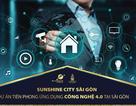 Sắp khai trương căn hộ chuẩn công nghệ 4.0 đầu tiên tại Tp. Hồ Chí Minh