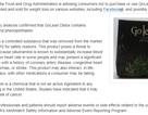 Thông tin thêm về sản phẩm Go Lean Detox