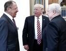 Điều tra âm mưu phế truất Tổng thống Trump