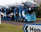 Honda đóng cửa nhà máy ô tô tại Anh