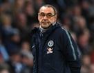 HLV Chelsea thừa nhận mất kiểm soát trong phòng thay đồ