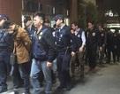 Đài Loan bắt 7 lao động Việt Nam liên quan tới vụ đâm chết đồng hương