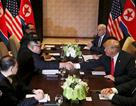 Ông Trump và ông Kim Jong-un có thể họp báo chung sau thượng đỉnh ở Hà Nội