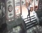 Trộm vào Khu di tích Truông Bồn cạy két sắt lấy tiền công đức