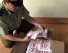 Vận chuyển 3.500 gói bột ngọt giả, tài xế bị xử phạt 55 triệu đồng