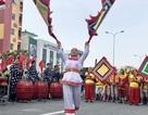 Lễ hội cầu ngư được công nhận là di sản văn hoá phi vật thể cấp quốc gia