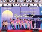 """Gần 200 nhà thơ, nhà văn quốc tế về Đền Xương Giang nói chuyện """"Người Kinh Bắc"""""""