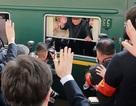 Reuters: Ông Kim Jong-un có thể đi tàu tới Việt Nam