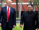 Ông Trump nói về hội nghị sắp diễn ra với ông Kim Jong-un