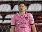 HLV Muangthong United nói gì về sai lầm của Văn Lâm?