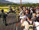 Venezuela báo động biên giới, đóng cửa khẩu với các đảo Hà Lan