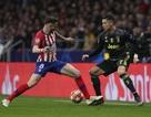 C.Ronaldo nhạt nhòa trong ngày Juventus bại trận trước Atletico