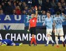 Với 10 người, Man City vẫn ngược dòng hạ Schalke 04