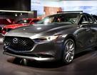 Mazda3 2019 - Nhiều trang bị động cơ