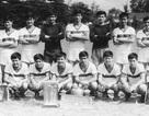 Cựu danh thủ Thể Công và những kỷ niệm đáng nhớ trên đất Triều Tiên