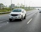 Nhận ngay ưu đãi 40 triệu đồng khi đặt mua Mazda BT-50
