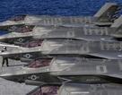 """Mỹ phát triển khái niệm tác chiến mới khiến Nga - Trung """"khó chống đỡ"""""""