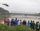 Phát hiện thi thể nam sinh lớp 10 trên sông Mã