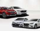 Thương hiệu ô tô nào được ưa chuộng nhất tháng 1/2019?