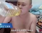 Tham nổi tiếng, chàng trai Trung Quốc tử vong vì uống dầu ăn và rượu 3 tháng liền