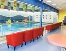 Choáng ngợp trường bơi chuẩn Mỹ đầu tiên tại Hải Phòng