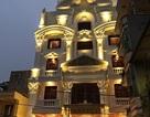 Đại gia Việt đọ độ chịu chơi qua những biệt thự dát vàng lấp lánh