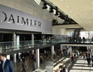 Daimler chính thức bị điều tra gian lận