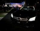 Mercedes-Benz C-Class 2019 tại Việt Nam có giá từ 1,49 tỉ đồng