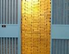 Kho vàng 6000 tấn lớn nhất thế giới đón khách tham quan