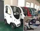 Ô tô điện siêu rẻ 40 triệu đồng làm nóng thị trường