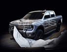 Xôn xao hình ảnh xe bán tải mới của Ford