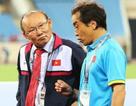 HLV Park Hang Seo phụ trách kỹ thuật ở U22 Việt Nam tại SEA Games