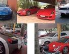 Tiền nhiều để làm gì mà giữa ồn ào ly hôn Đặng Lê Nguyên Vũ vẫn sắm siêu xe?