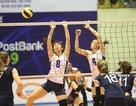 Chiến đấu kiên cường, Thông tin LienVietPostBank đánh bại đội bóng Trung Quốc
