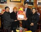 Chủ tịch Ủy ban MTTQVN tỉnh Quảng Trị được bầu làm Phó Bí thư Thường trực Tỉnh ủy