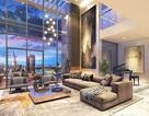 Giới siêu giàu châu Á tăng lên nhanh chóng, căn hộ hạng sang tại Việt Nam thành lựa chọn hấp dẫn