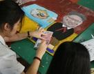 Hà Nội: Học sinh chào Hội nghị Thượng đỉnh Mỹ - Triều bằng poster độc đáo