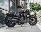 Minh Nhựa tậu siêu mô tô Harley-Davidson gần nửa tỷ đồng