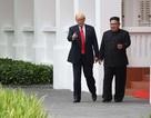 Nhà Trắng: Tổng thống Trump và Chủ tịch Kim sẽ gặp riêng, cùng dùng bữa tại Hà Nội