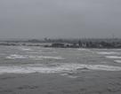 Vụ 2 cha con mất tích trên biển: Thi thể người con bị sóng đánh trôi hơn 10km